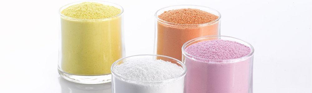 Posypový cukr